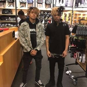 Xxxtentacion - In n Out (ft. BamSavage)